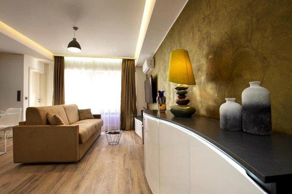 The Queen Luxury Apartments - Villa Carlotta - фото 2