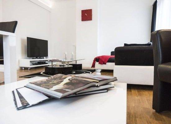 The Queen Luxury Apartments - Villa Carlotta - фото 20