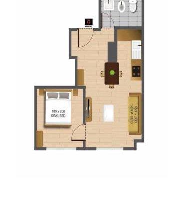 The Queen Luxury Apartments - Villa Carlotta - фото 23