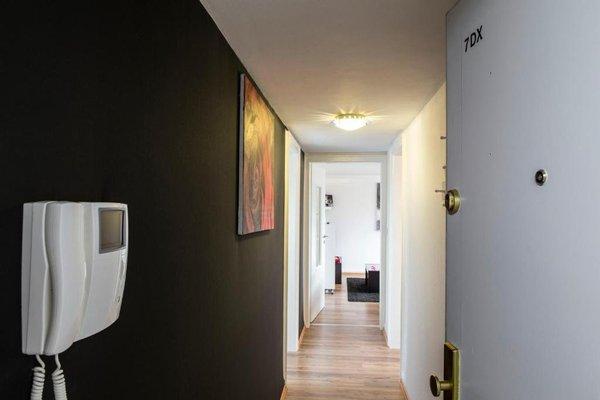 The Queen Luxury Apartments - Villa Carlotta - фото 6