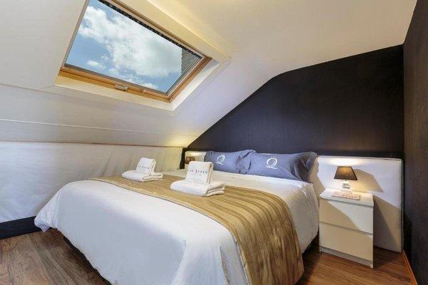 The Queen Luxury Apartments - Villa Carlotta - фото 7