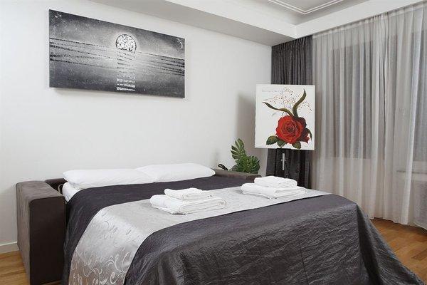 The Queen Luxury Apartments - Villa Carlotta - фото 9