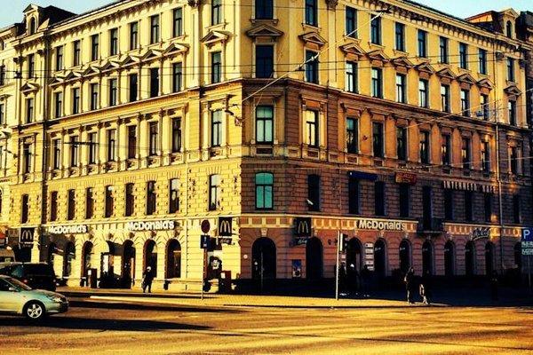 Baltic City Hostel - фото 50