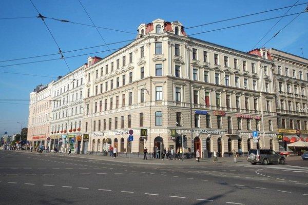 Baltic City Hostel - фото 22