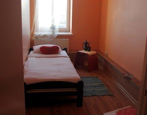 Baltic City Hostel - фото 6
