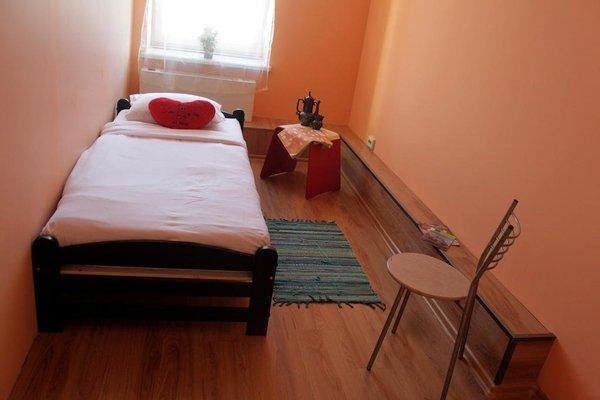 Baltic City Hostel - фото 7