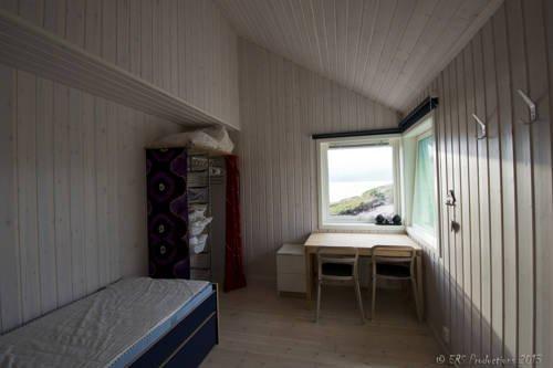 Vestfjord Service Villa - фото 1