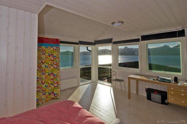 Vestfjord Service Villa - фото 2