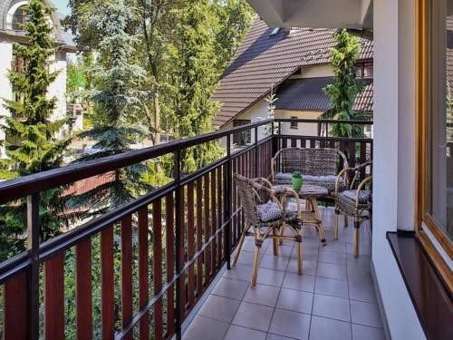 Apartamenty City Krupowki - фото 16