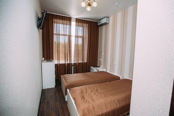 Spa-Отель Мёд - фото 1