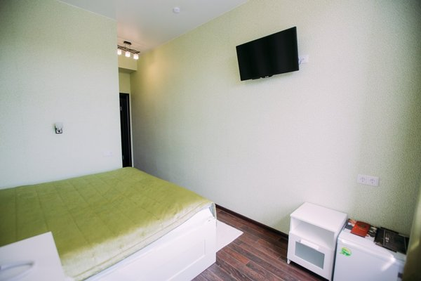 Spa-Отель Мёд - фото 4