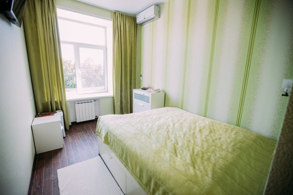 Spa-Отель Мёд - фото 7
