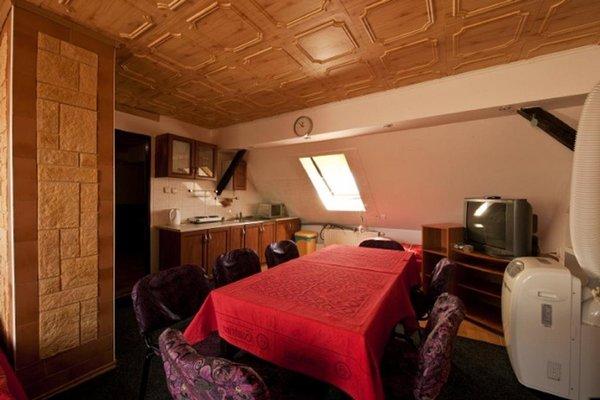 Hotel u Nadrazi Lanzhot - фото 1