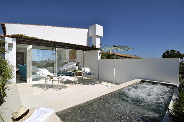 Boutique Hotel Spa Calma Blanca - фото 50