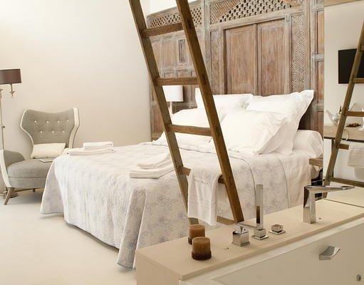 Boutique Hotel Spa Calma Blanca - фото 1