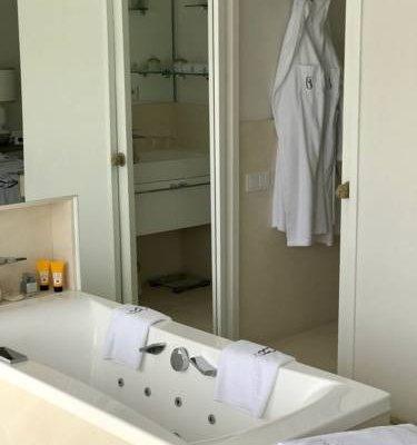 Boutique Hotel Spa Calma Blanca - фото 12