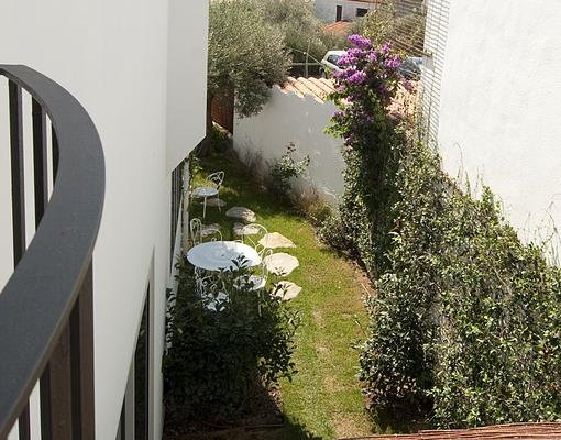 Boutique Hotel Spa Calma Blanca - фото 21