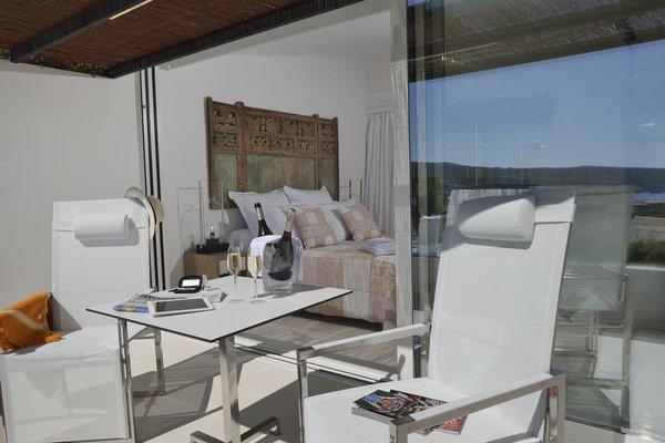 Boutique Hotel Spa Calma Blanca - фото 6
