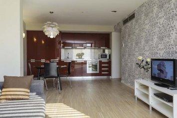 BP Apartments Paralel