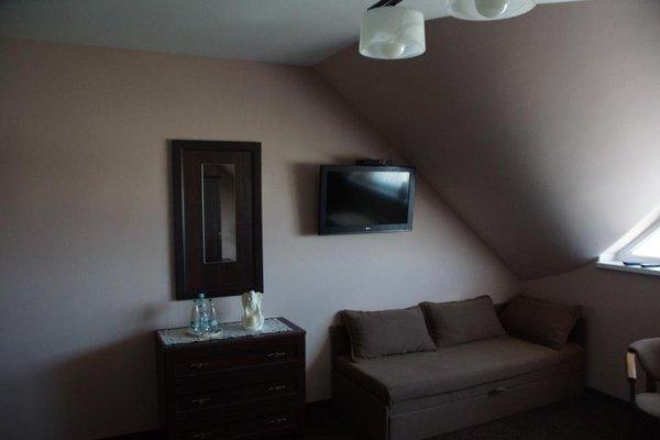 Pokoje Goscinne Ecka - фото 10