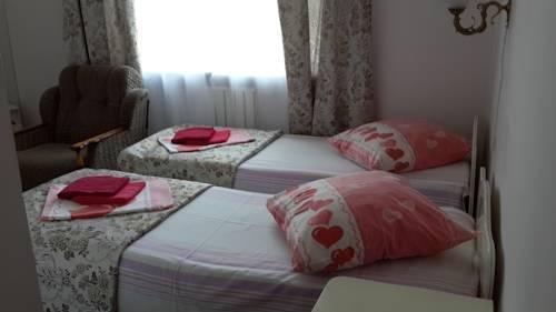 Гостиница Глобус - фото 1