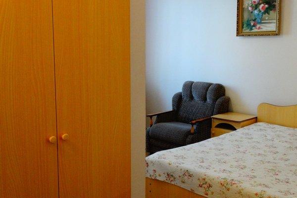 Гостиница Глобус - фото 10