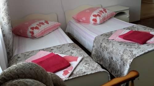 Гостиница Глобус - фото 12