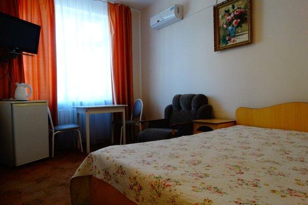 Гостиница Глобус - фото 3