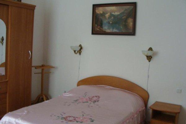 Гостиница Глобус - фото 6