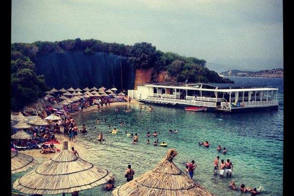 Hotel Moscopole - фото 36