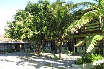 Pousada Ferradura Beach