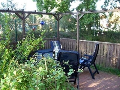 Ferienwohnung in Glowe auf Rugen - фото 11