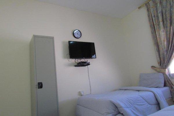 Fujairah Youth Hostel - фото 11