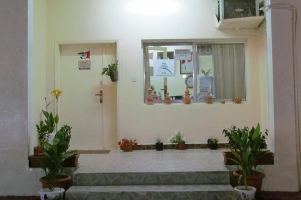 Fujairah Youth Hostel - фото 12