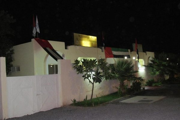 Fujairah Youth Hostel - фото 16