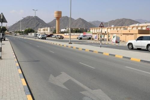 Fujairah Youth Hostel - фото 18