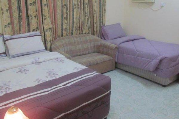 Fujairah Youth Hostel - фото 2