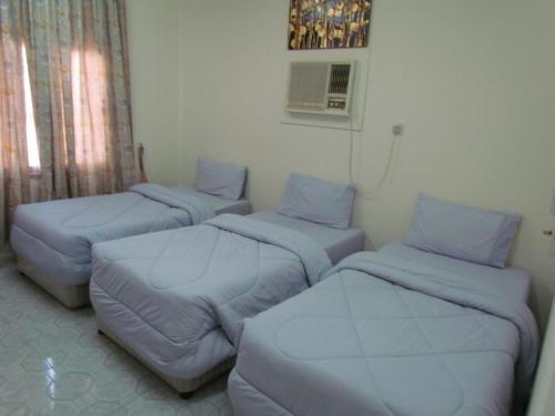 Fujairah Youth Hostel - фото 6