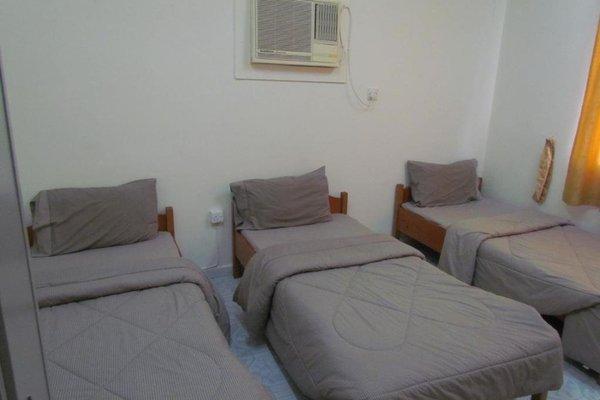Fujairah Youth Hostel - фото 8