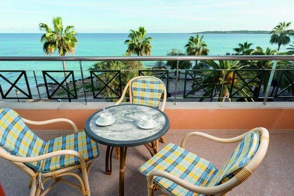 Apartamentos Xaloc - фото 7