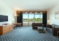 Отзывы Hilton Al Ain, 4 звезды