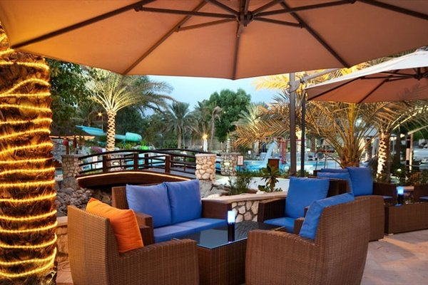 Hilton Al Ain - фото 12