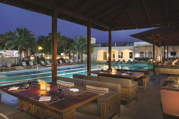 Hilton Al Ain - фото 13