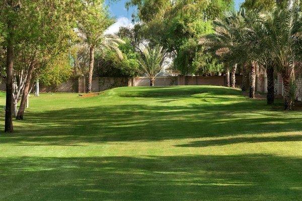 Hilton Al Ain - фото 14