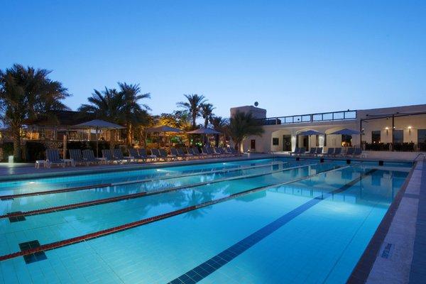 Hilton Al Ain - фото 17