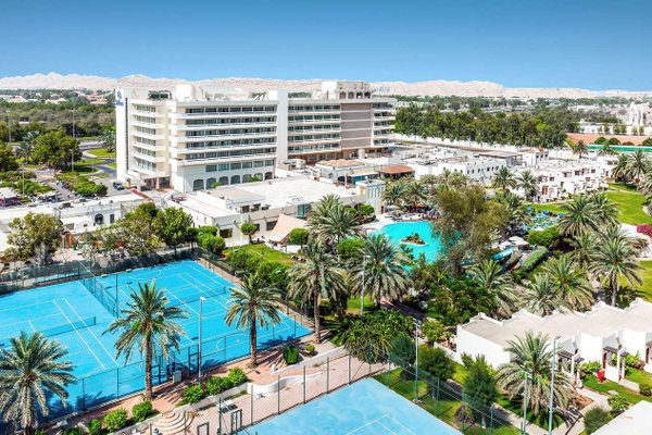 Hilton Al Ain - фото 19