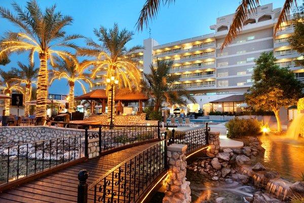 Hilton Al Ain - фото 20
