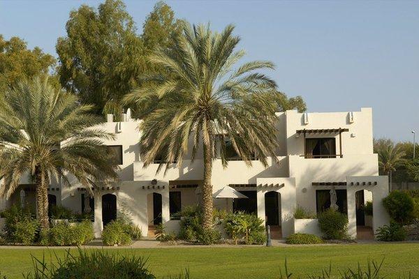 Hilton Al Ain - фото 21