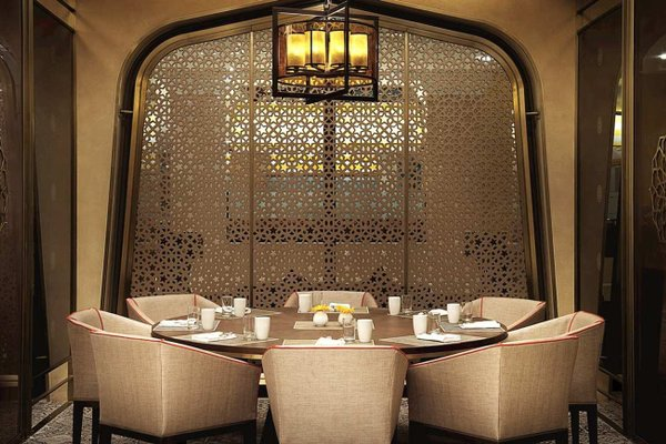 Hilton Al Ain - фото 3