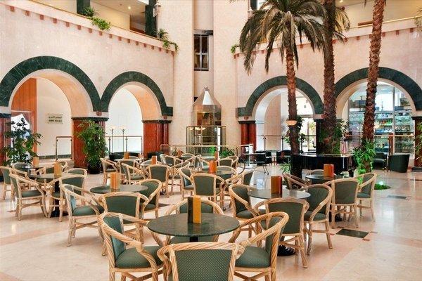 Hilton Al Ain - фото 5